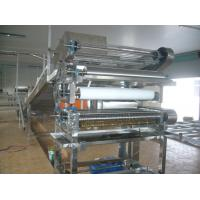 Non Fresh Chow Mein Manufacturing Machine, Automatic Noodles Manufacturing Machine