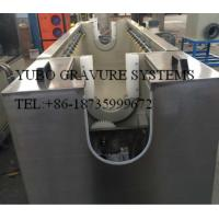 Best Washing and degreasing machine for rotogravure cylinder making ,which two-in-one wholesale