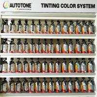 Wholesale AUTOTONE Paint Mixing Machine with 70 mixing lids , Auto Paint Mixing Machine Tinter Shaking Machine, sales@hccpaint.com from china suppliers