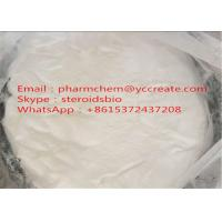Wholesale Pharmaceutical Chemical Raw Material CAS 51-43-4 L(-)-Epinephrine from china suppliers