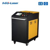 Buy cheap 200W Laser Removal Machine 9.7 Inch Touch Screen With CE Cerification from wholesalers