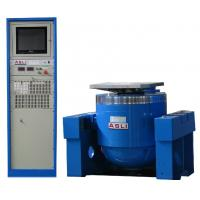 China 6 KN Exiting Force Vibration Test System / Mechanical Vibration Shakers With ISO CE for sale