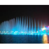 Wholesale Dancing Music Fountain (PQ) from china suppliers