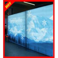 Wholesale Eco solvent Front Printing Backlit Film from china suppliers