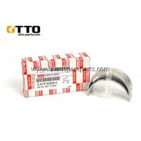 China 8-97616359-0 Isuzu 6HK1 Parts Connecting Rod Bearing For ZX330-3 8976163590 897616-3590 on sale