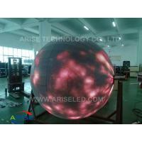 Wholesale ARISELED P8 Led Screen Ball For Stage 1400 nits LED spher LED ball Led Screen Ball P4 P5 P from china suppliers