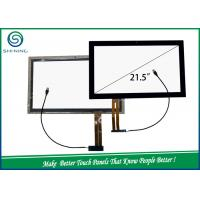 Wholesale USB Port Industrial Touch Screen Projected Capacitive Touch Screen 6H Surface Hardness from china suppliers