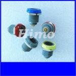 China 5 Pin Plastic Push Pull Connectors Socket PKG.1P.305.GLLA For PKG.M0.5GL.LA for sale