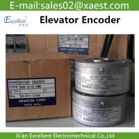 Wholesale elevator encoder  Japan within the control of SBH-8192-5MD Elevator Encoder from china suppliers