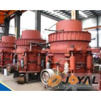 Wholesale Hydraulic Cone Crusher Plant from china suppliers