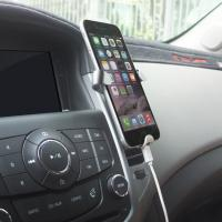 Wholesale Clamp Triangular Smartphone Car Holder Air Vent Mount Holder for Smartphone from china suppliers