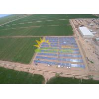 Wholesale Fast Installation Solar Panel Racking System With Exceptional Endurance from china suppliers