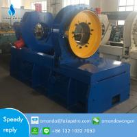 China API oilfield hydraulic bucking unit for casing tubing coupling for sale