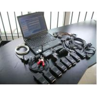 China OBD-II diagnostic cable mini ops with Auto Scanner Diagnostic for sale