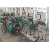 Wholesale Pipe Cold Roll Mill / Rolling Mill Equipment Two Roll With 75KW 90 m / Min from china suppliers