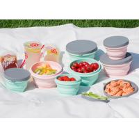 China Using 100% food grade silicone outdoor product .Non-toxic, environmental  for  Travelling on sale