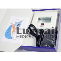 China Face Care Skin Analysis Machine With Highly Filtered UV Lights 12 Month Warranty for sale