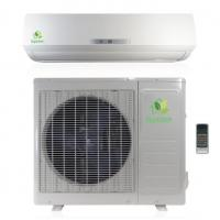 Wholesale High Efficiency Home Depot Ductless Ac Heater , 230V AC Small Split Air Conditioner from china suppliers