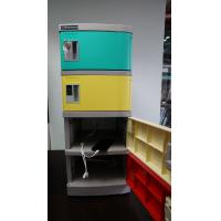 Wholesale Colourful Smart ABS Plastic Lockers For Water Baths Place 176*310*460mm from china suppliers