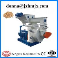 Wholesale Direct manufacture high quality wood sawdust block making machine for sale from china suppliers