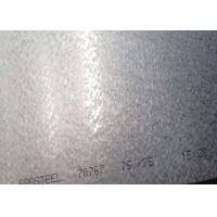 Buy cheap Aluzinc Galvalume Steel Coil 914 mm Width For Agricultural Warehouse from wholesalers