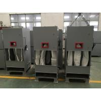 Wholesale Pulse Jet Filter Cartridge blast room equipment High Air Flow Industrial dust collector from china suppliers