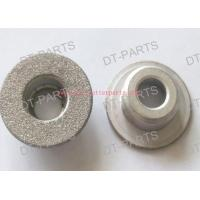 China Mechanical Cutter Parts Silver  Grinding Wheel Stone 80grt 1.365odx.625id 85904000  For Gerber Cutter Machine GT1000 on sale