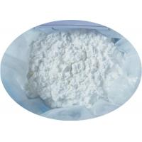 White Bodybuilding Supplements Steroids Mestanolone CAS 521-11-9