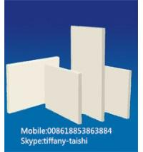 well used high density ceramic fiber board