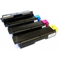 Wholesale Yellow Color TK580 Kyocera Printer Toner Cartridges For Kyocera FS-5105DN 5205DN from china suppliers