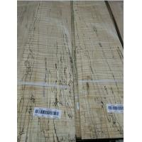 Wholesale Spalted Figured Maple Veneer from china suppliers