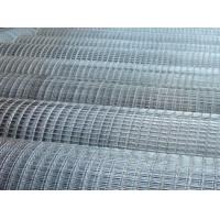 Wholesale Low-Carbon Iron Square Welded Agriculture Wire Mesh , Gauge 22mm / 23mm from china suppliers