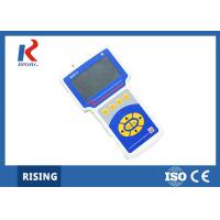 China High Frequency Partial Discharge Patrol Instrument 16.8v Lithium Battery on sale
