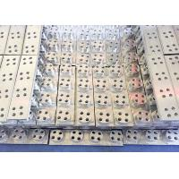 Wholesale Turning Powder Coating 0.01mm Tolerance CNC Machining Parts from china suppliers