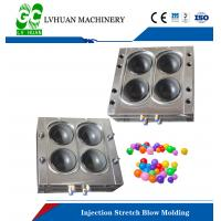 China Multi Cavity Plastic Toy Mold Plate High Reliability Good Corrosion Resistance for sale