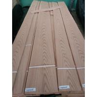 Wholesale Red Oak Wood Veneer from china suppliers