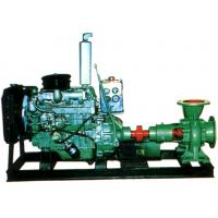 Buy cheap HW Mixed Flow Volute Case Pump from wholesalers