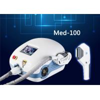 Home Laser Hair Removal Machines IPL Beauty Equipment Permanent , ISO13485 for sale