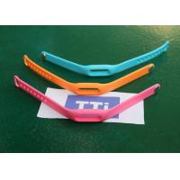 Wholesale Mass Produce Plastic Injection Molding Parts For Household Product - Colorful Mi Bracelet from china suppliers