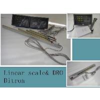 Wholesale Linear Scale & Digital Readout/DRO (D60, DC10, DC11, DC20) from china suppliers