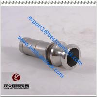 China High Quality Stainless Steel 316 type E Camlock Quick Coupling for Industry on sale