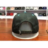 Wholesale Hot Sales ACE Unisex Characteristic 6 panels Sublimination Print Bill With 3D Embroidery Logo Snapback Flat Brim Cap from china suppliers
