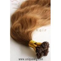 Wholesale Pre Bonded Hair Extensions from china suppliers