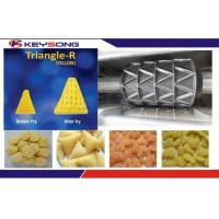 Wholesale Fully Automatic Pani Puri Making Machine , Fried Snack Food Processing Machinery from china suppliers
