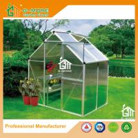 Buy cheap Low Cost Agriculture Aluminum Green House Equipment - 133 x195x185cm(L X W X H) from wholesalers