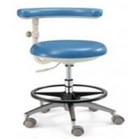 Wholesale Two Way Adjustable Armrest Assistant Dental Nurse Stool Height Adjustable from china suppliers