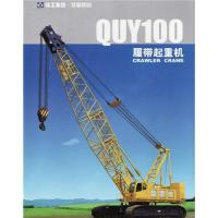 Wholesale Xcmg QUY100 Crawler Crane from china suppliers