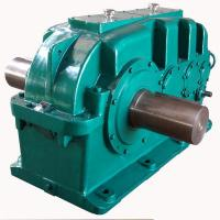 China High precision helical cylindrical gear reducer heavy duty speed reductor industry zsy500 speed gearbox for building on sale