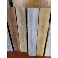 Buy cheap HDF laminate flooring(size:810*130*12mm, 12mm V-groove) from wholesalers