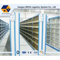 Wholesale Customized Medium Duty Metal Storage Shelves With 10 Years Warranty from china suppliers
